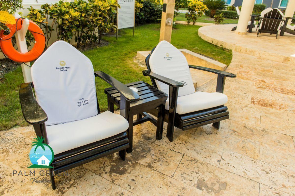 14 de 22: Presidential Suite 2 Bedroom Apartent Punta cana