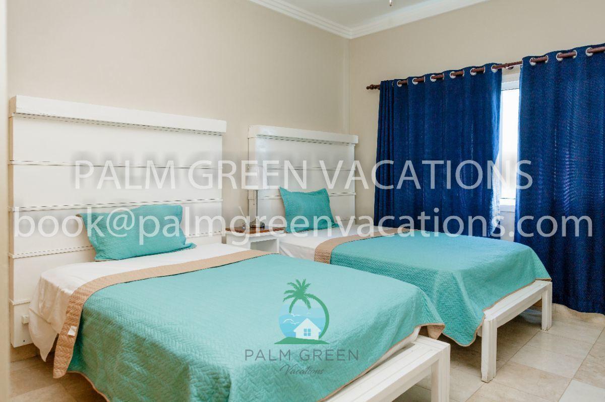 6 de 22: Presidential Suite 2 Bedroom Apartent Punta cana