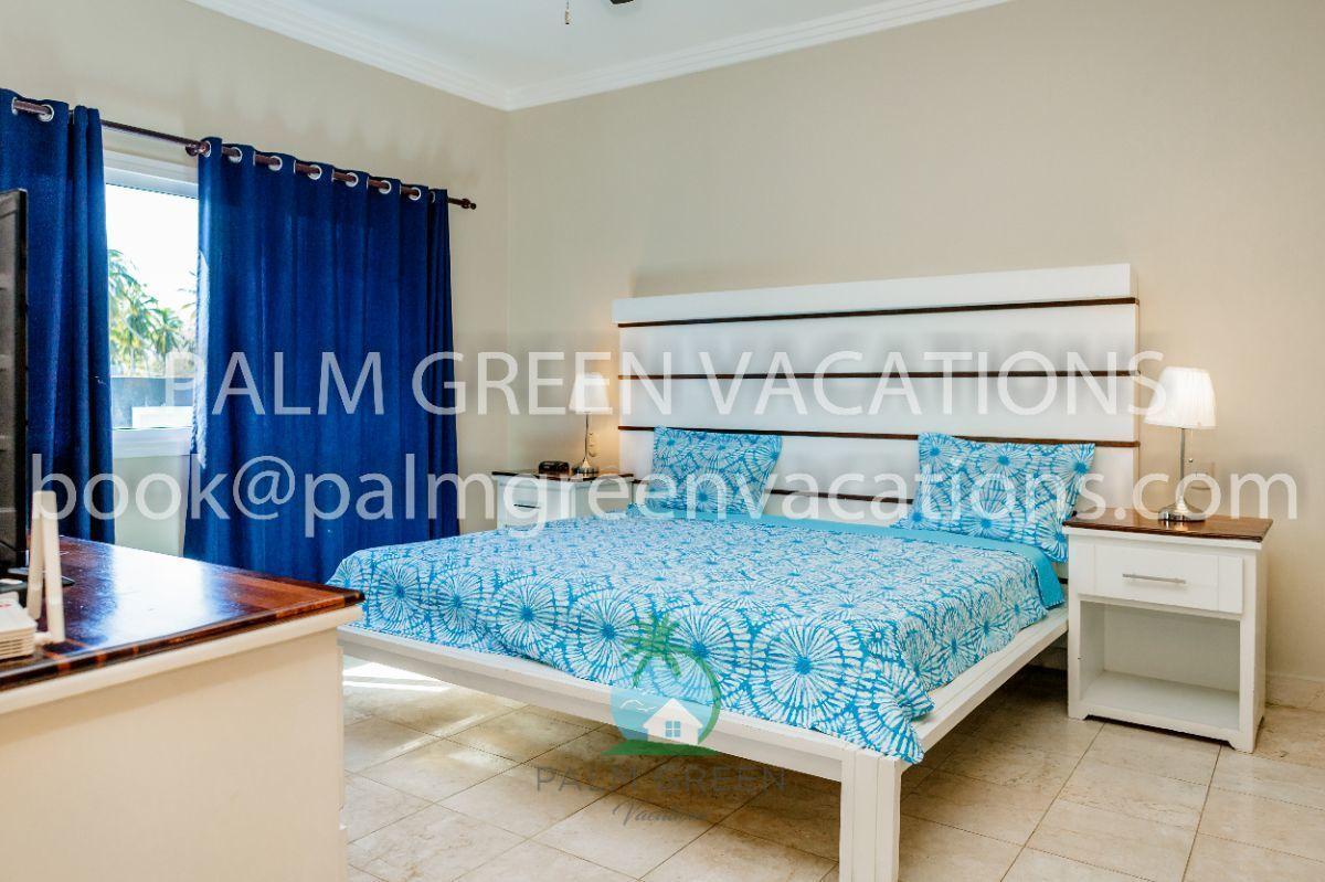 5 de 22: Presidential Suite 2 Bedroom Apartent Punta cana