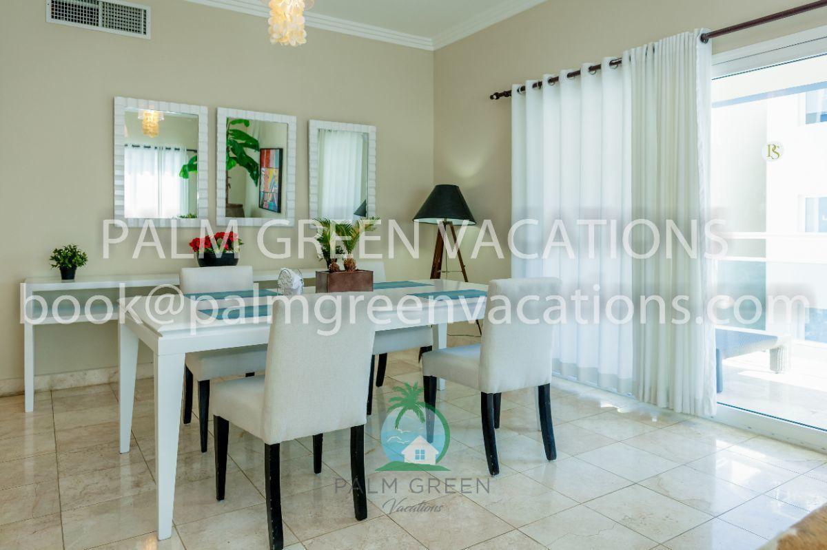 4 de 22: Presidential Suite 2 Bedroom Apartent Punta cana