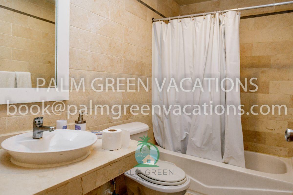 8 de 22: Presidential Suite 2 Bedroom Apartent Punta cana