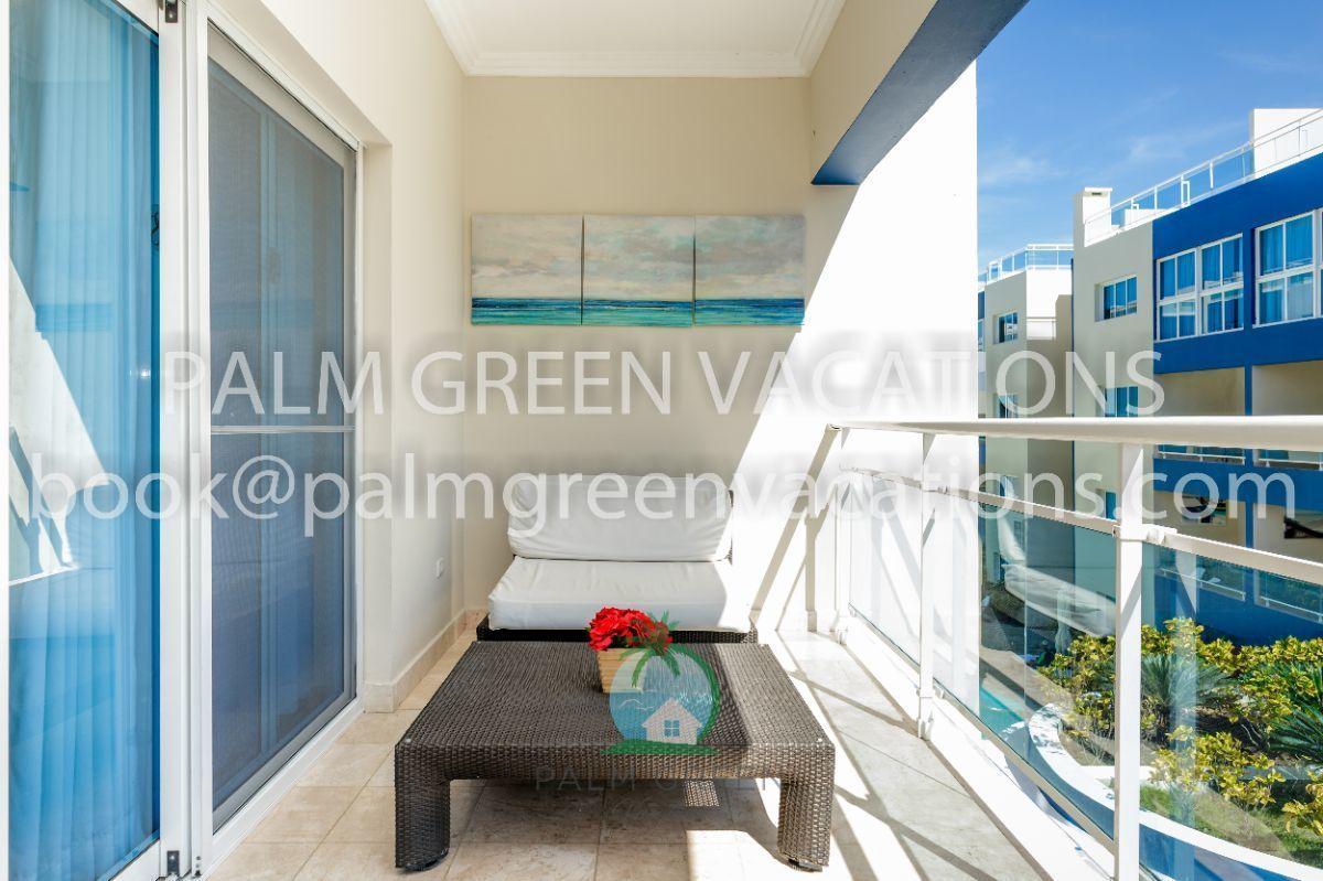 9 de 22: Presidential Suite 2 Bedroom Apartent Punta cana