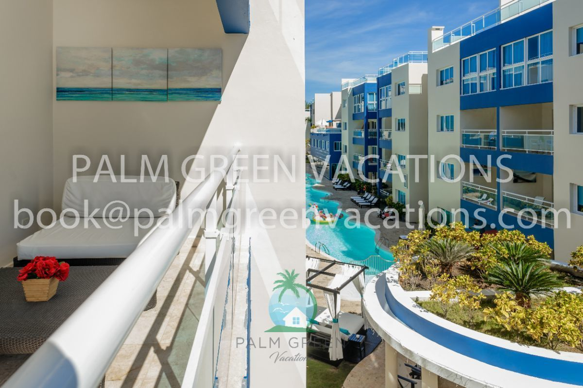 10 de 22: Presidential Suite 2 Bedroom Apartent Punta cana