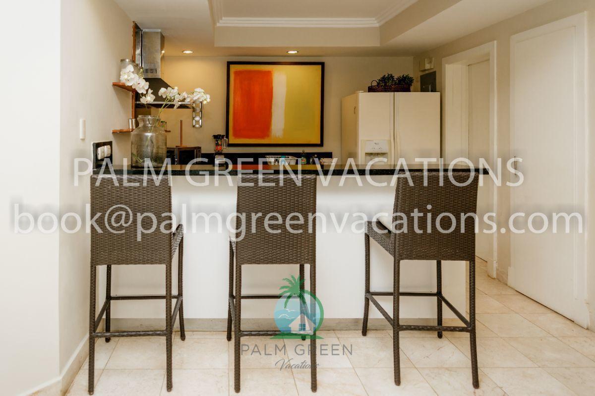 3 de 22: Presidential Suite 2 Bedroom Apartent Punta cana
