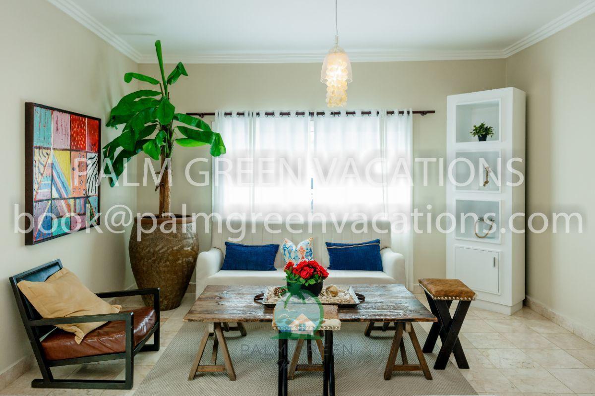 1 de 22: Presidential Suite 2 Bedroom Apartent Punta cana
