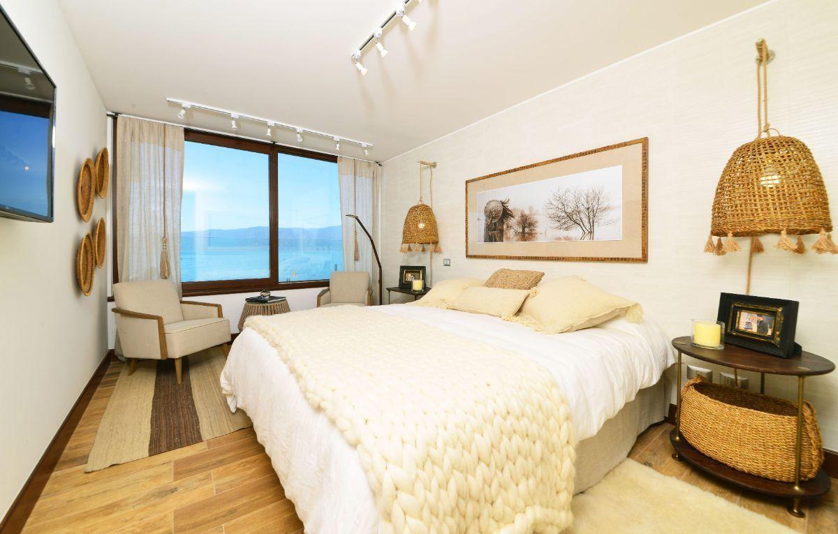 5 de 13: Dormitorio principal