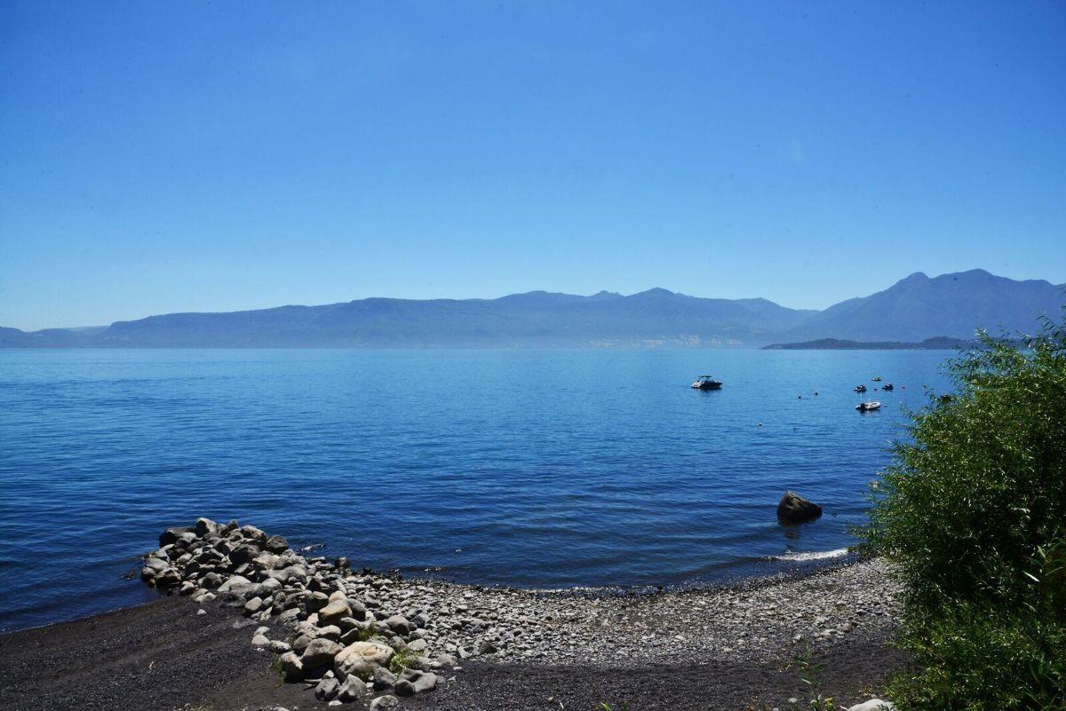 12 de 13: Vista lago