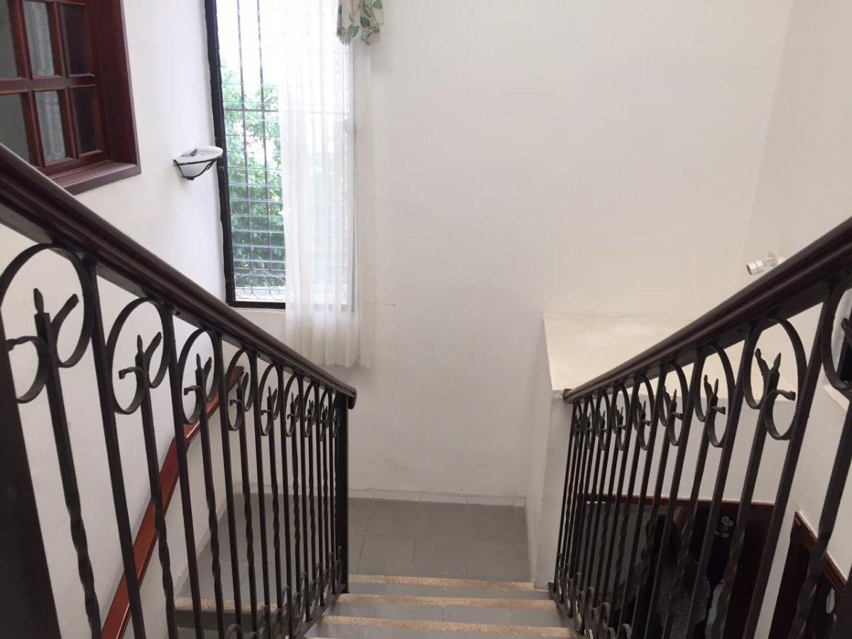 12 de 29: Escaleras
