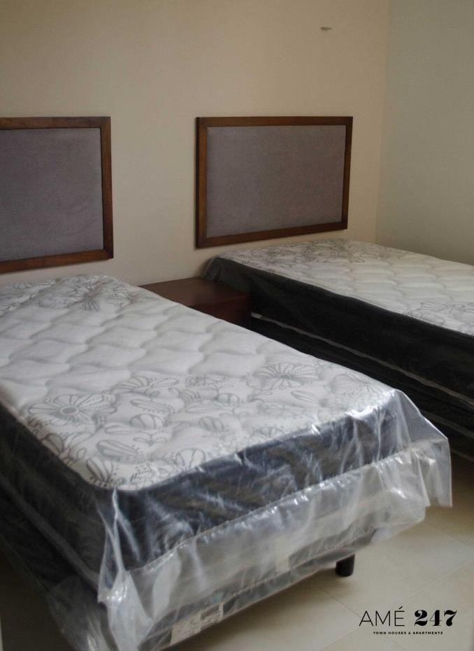 8 de 13: Recamara con 2 camas