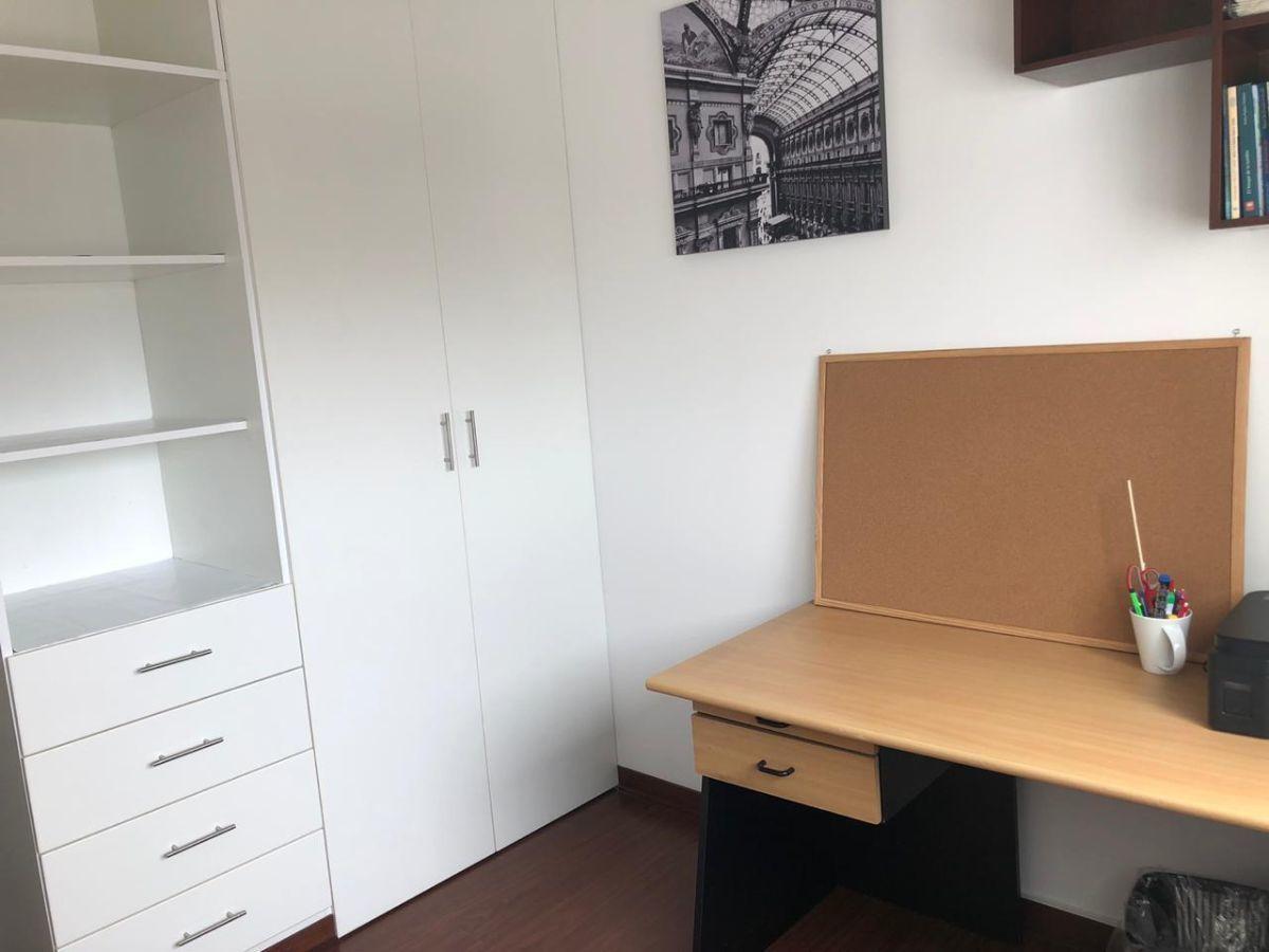 3 de 10: Dormitorio secundario