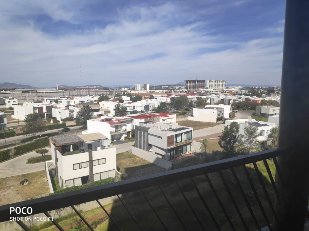 6 de 48: Vista terraza desde área Social