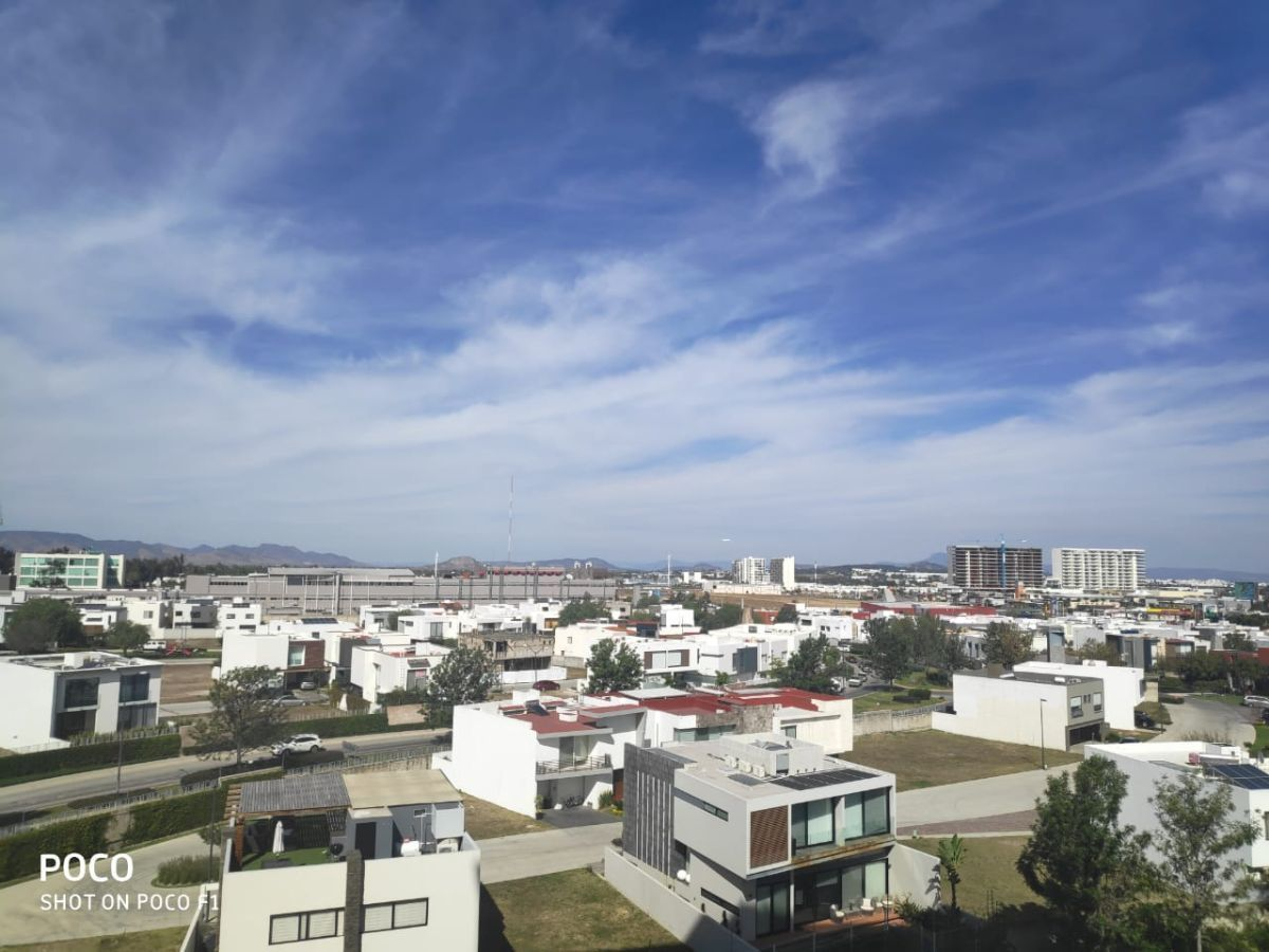 5 de 48: Vista de la terraza