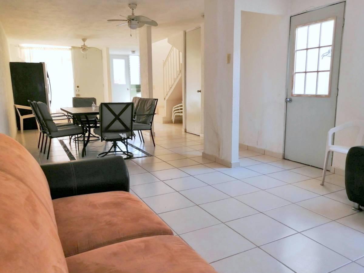 3 de 27: La Ceiba en venta casa de 3 recámaras Llano Largo Acapulco