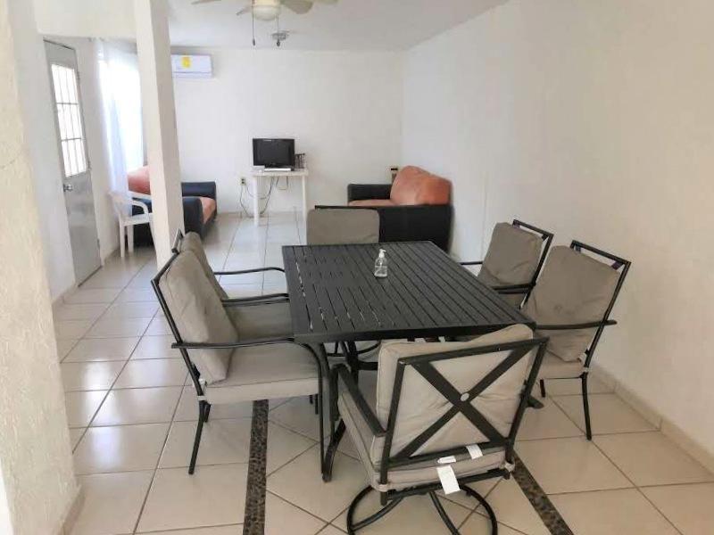 5 de 27: La Ceiba en venta casa de 3 recámaras Llano Largo Acapulco