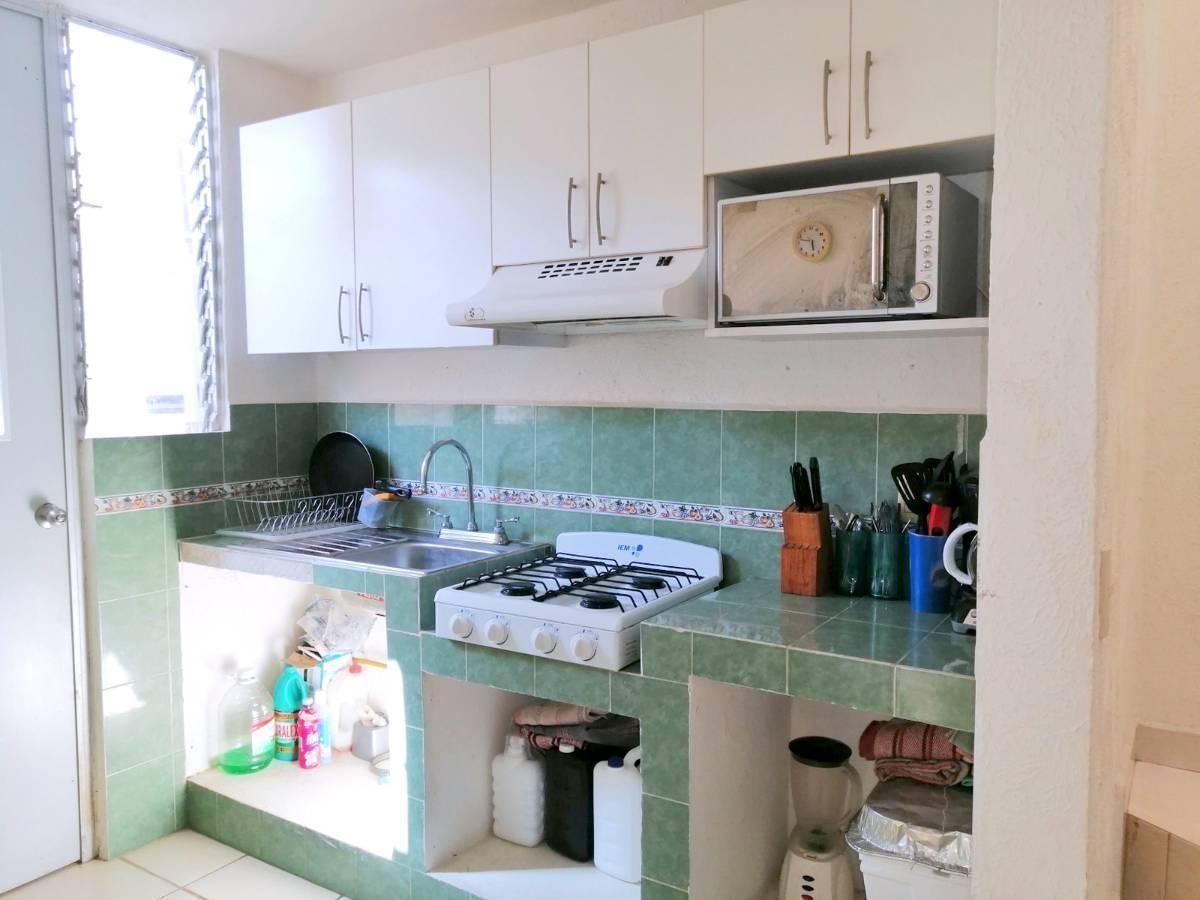 8 de 27: La Ceiba en venta casa de 3 recámaras Llano Largo Acapulco