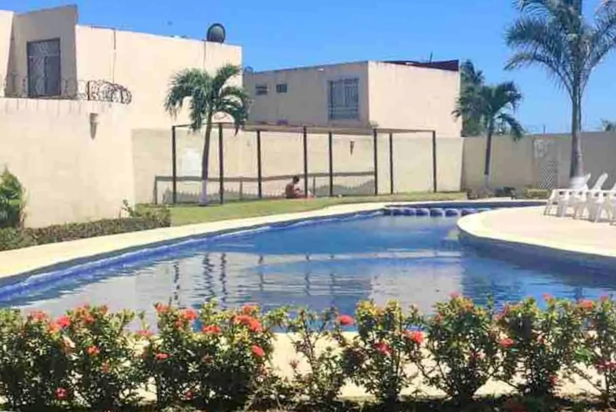 27 de 27: La Ceiba en venta casa de 3 recámaras Llano Largo Acapulco