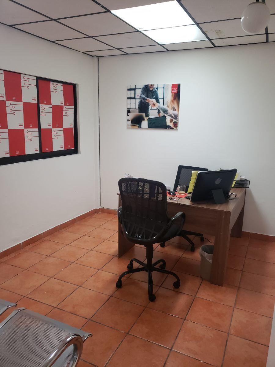 2 de 9: Despacho 1