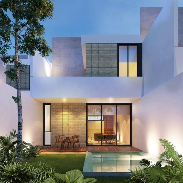 3 de 12: Casa en Venta Dzitya, Mérida, Yucatán. Chichen Realty