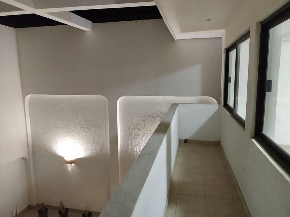 5 de 5: Balcon secundo piso.