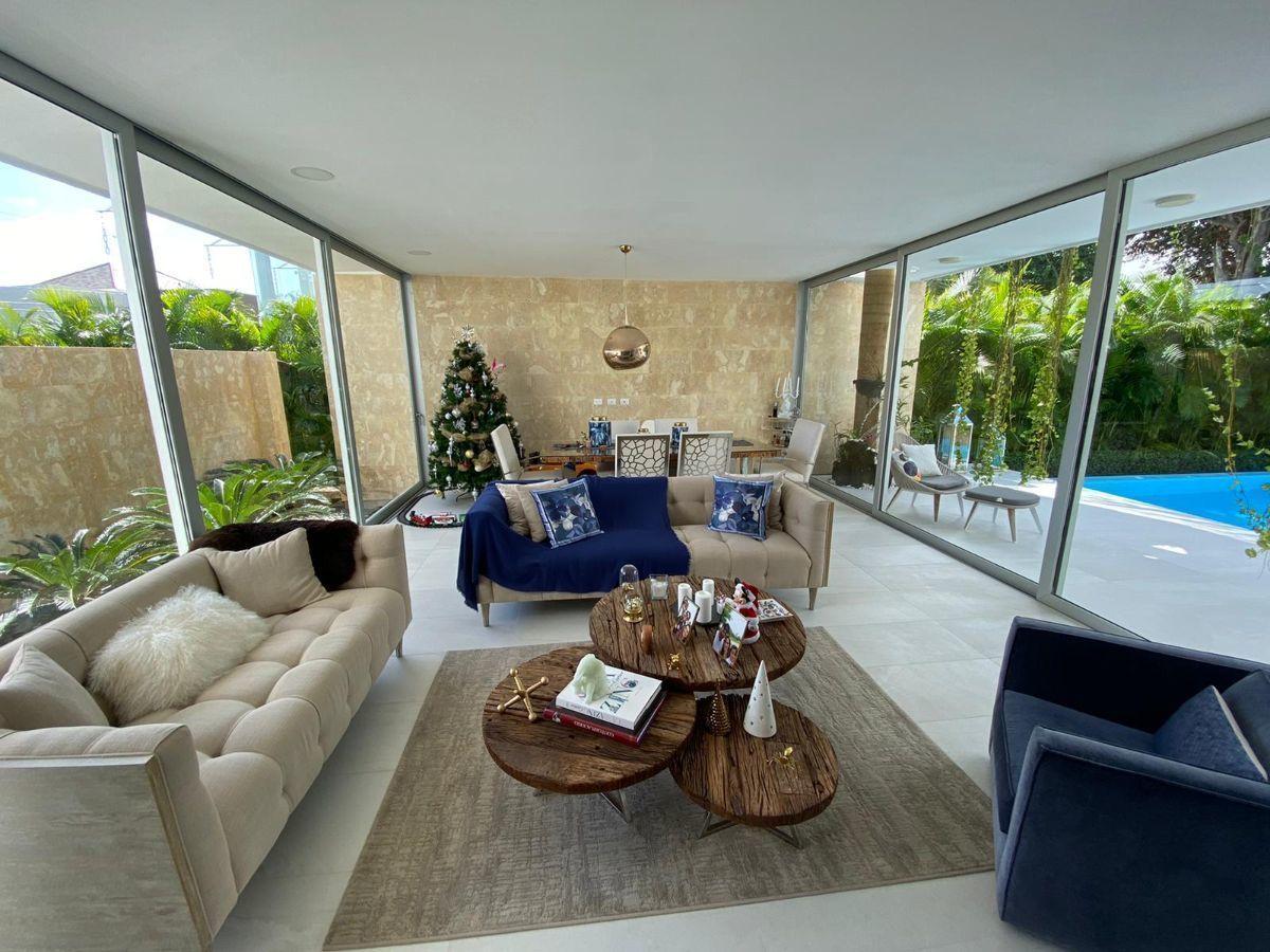 2 de 21: Villa Punta Cana Village con piscina 3 dormitorios