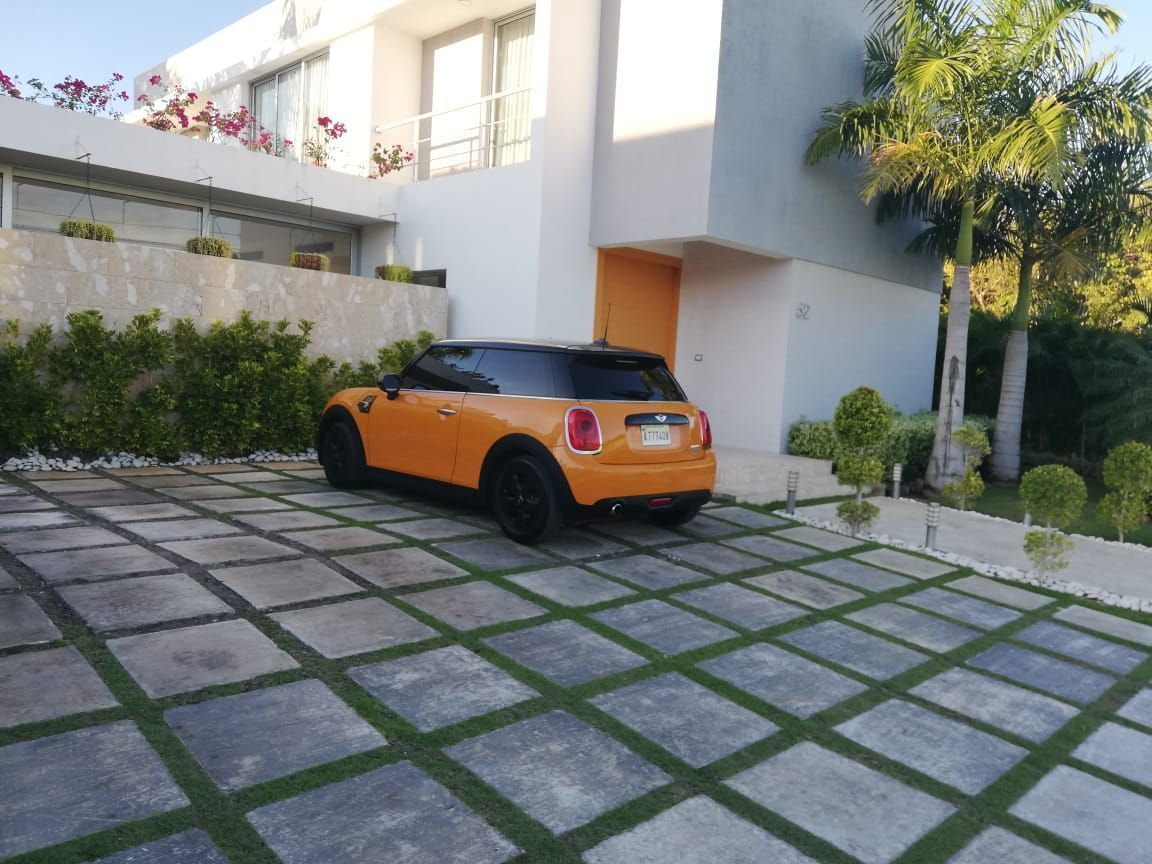 6 de 21: Villa Punta Cana Village con piscina 3 dormitorios