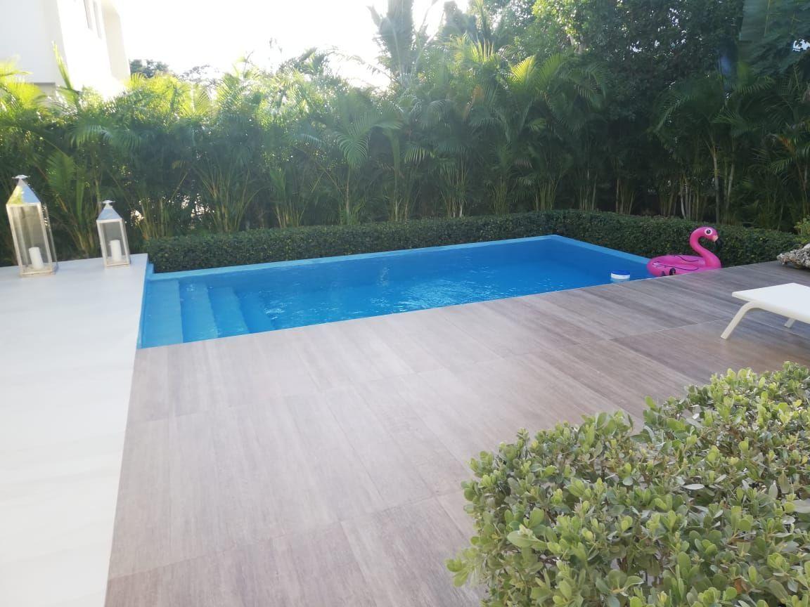 12 de 21: Villa Punta Cana Village con piscina 3 dormitorios