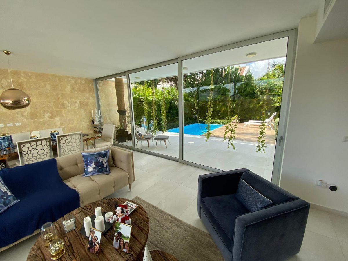 1 de 21: Villa Punta Cana Village con piscina 3 dormitorios