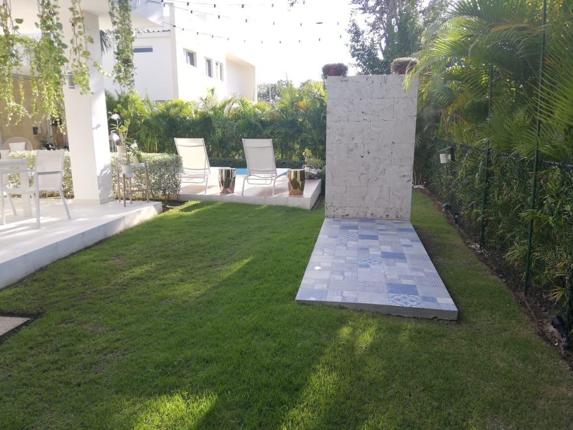 15 de 21: Villa Punta Cana Village con piscina 3 dormitorios