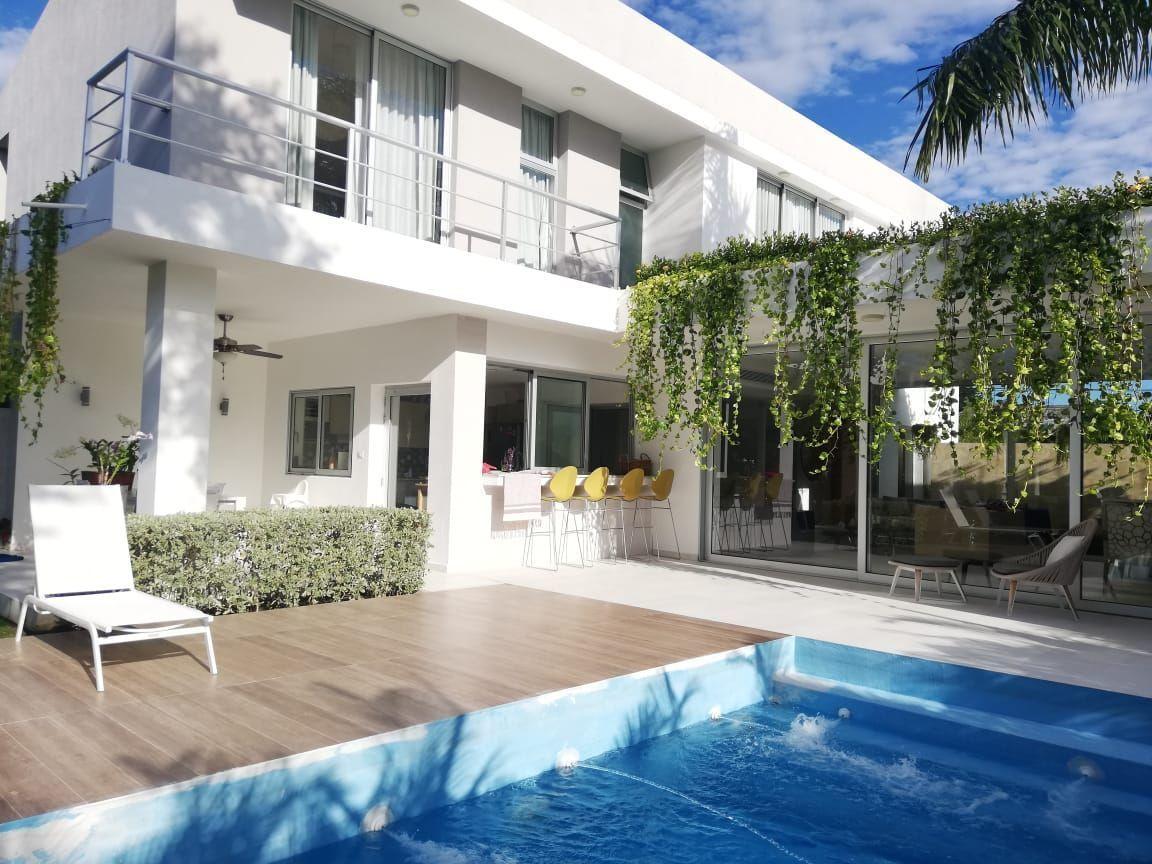 16 de 21: Villa Punta Cana Village con piscina 3 dormitorios