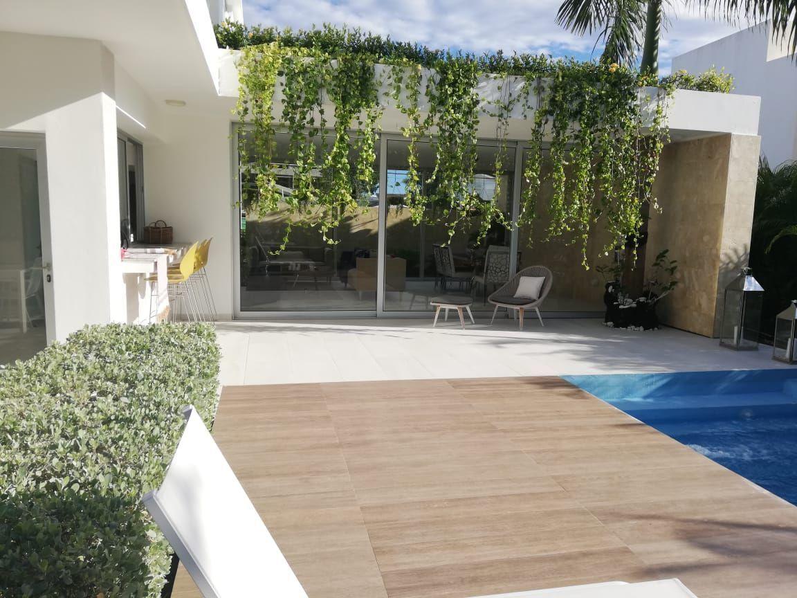 17 de 21: Villa Punta Cana Village con piscina 3 dormitorios