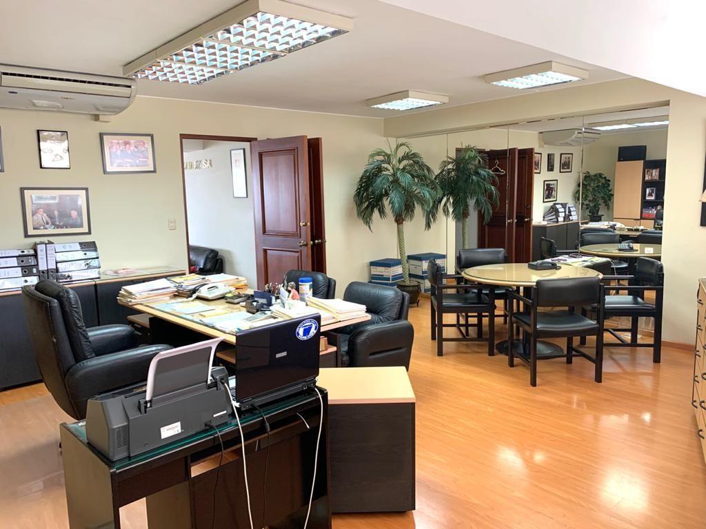 2 de 10: Oficina principal