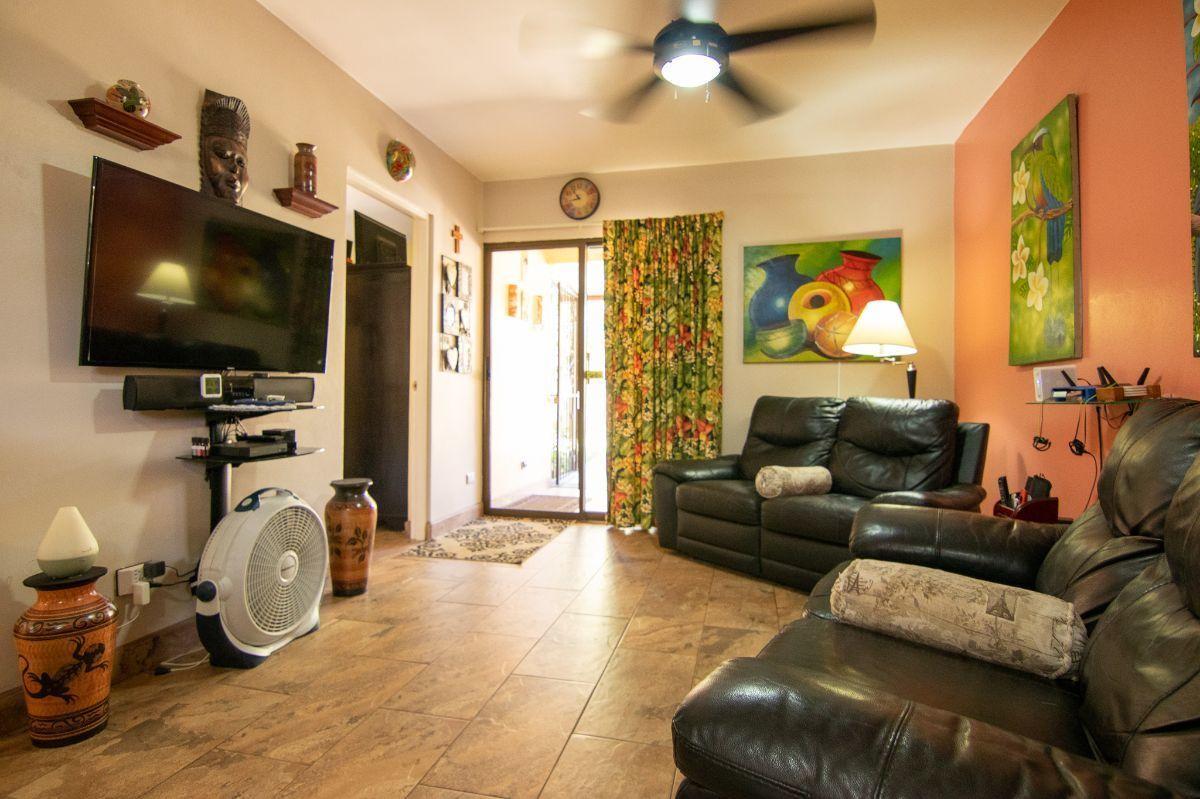 4 of 16: Remodeled living room
