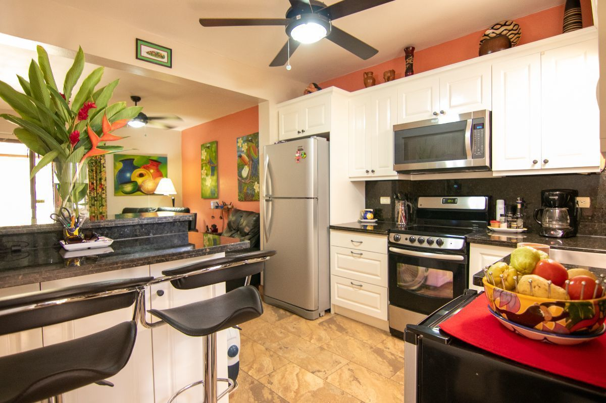 1 of 16: Remodeled kitchen