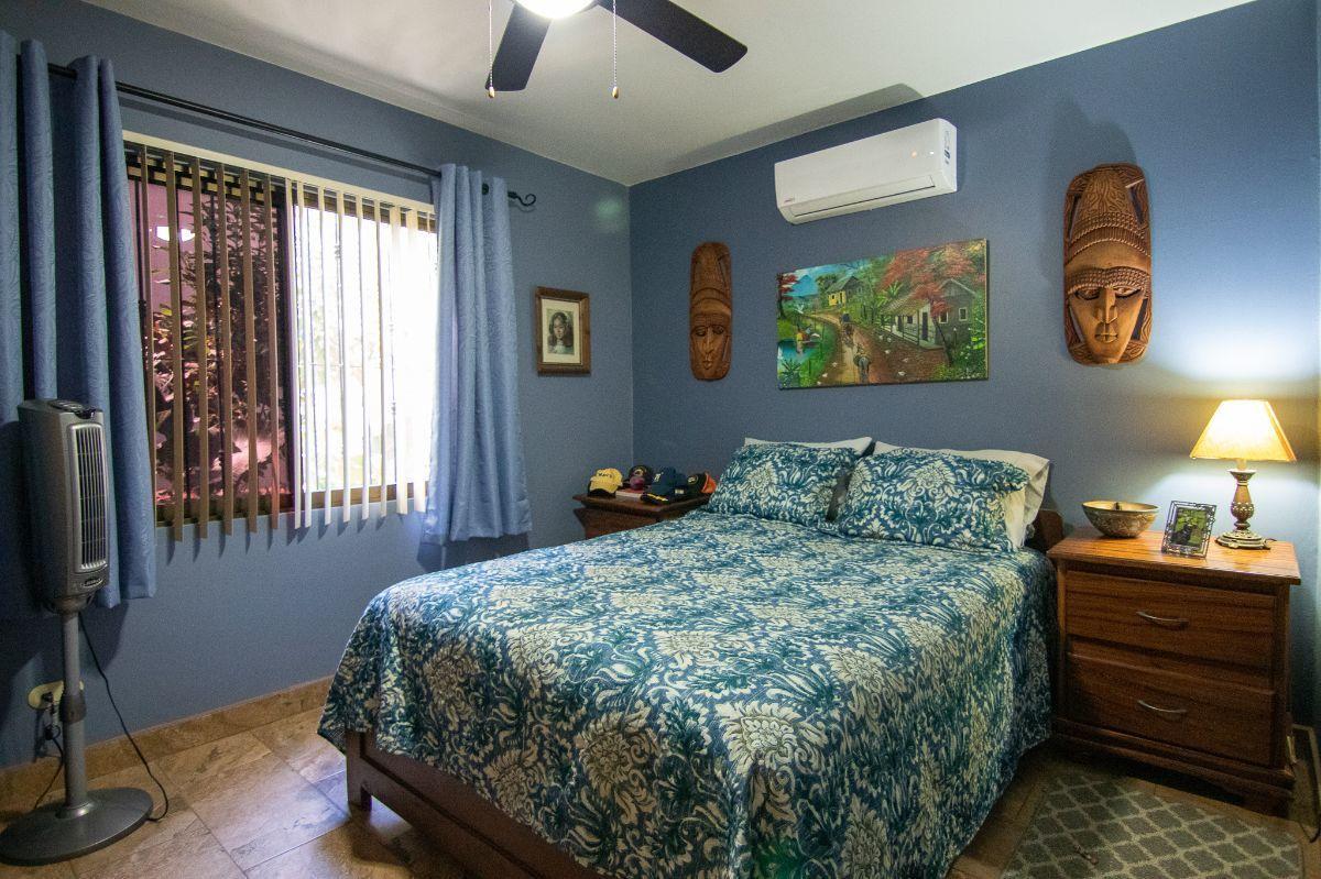 6 of 16: Master bedroom