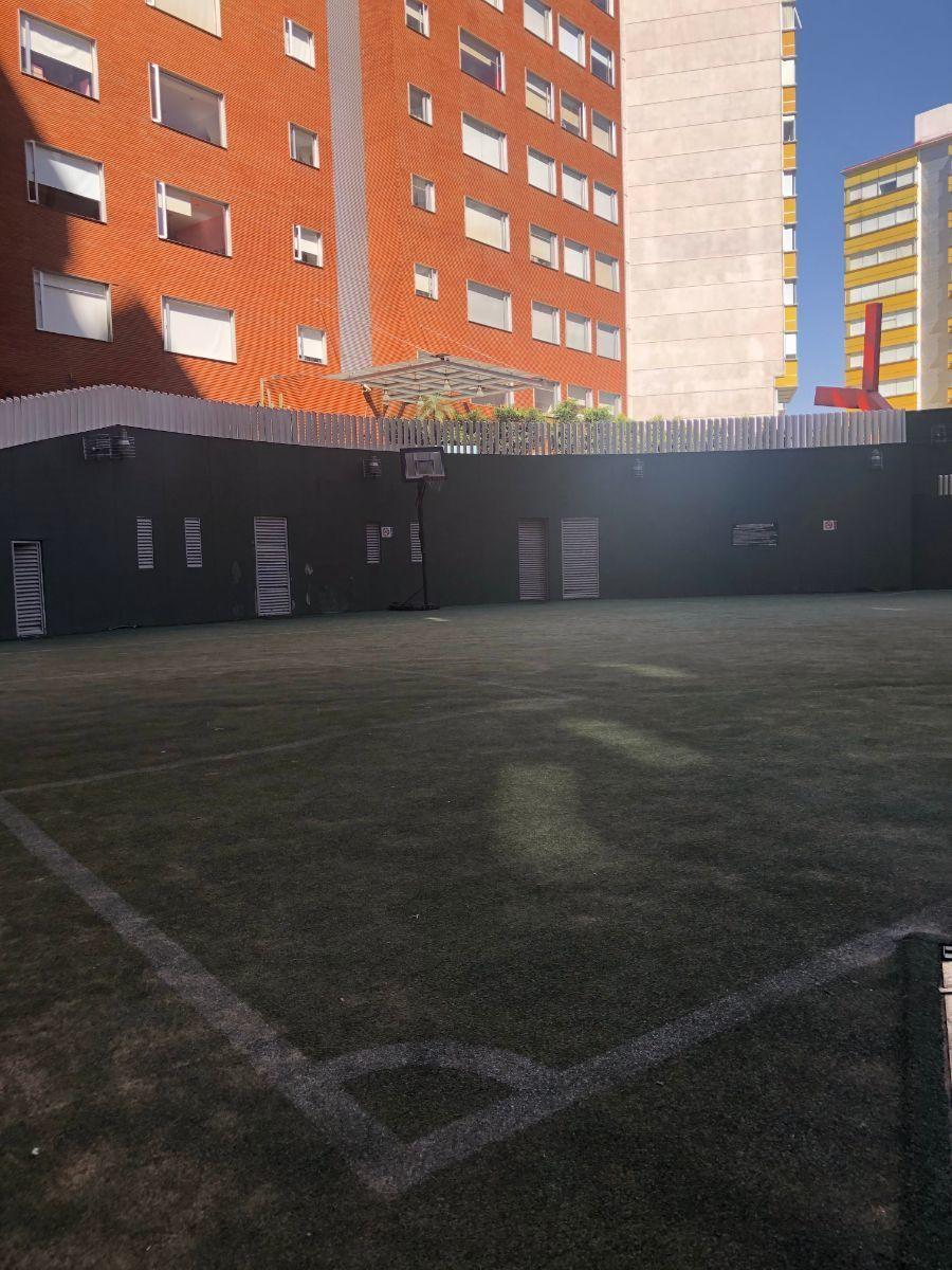 16 de 29: Cancha fútbol