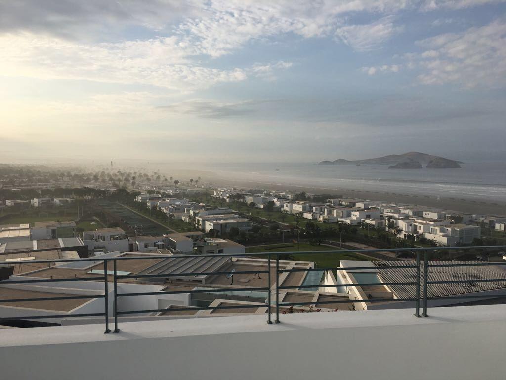 7 de 29: Hermosa Vista a todo Asia y al Mar