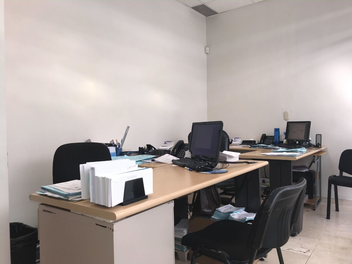 4 de 10: Oficina para 2 Escritorios