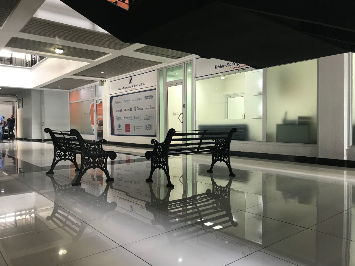 10 de 10: Primer piso del Centro Comercial