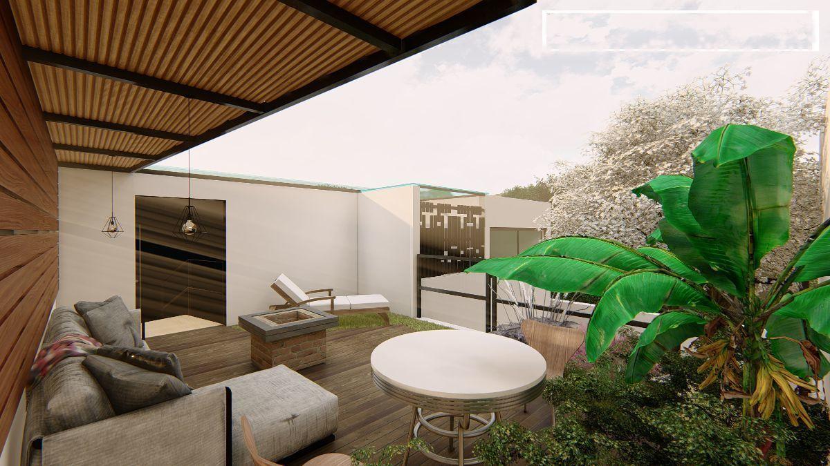 14 de 18: Roof Garden