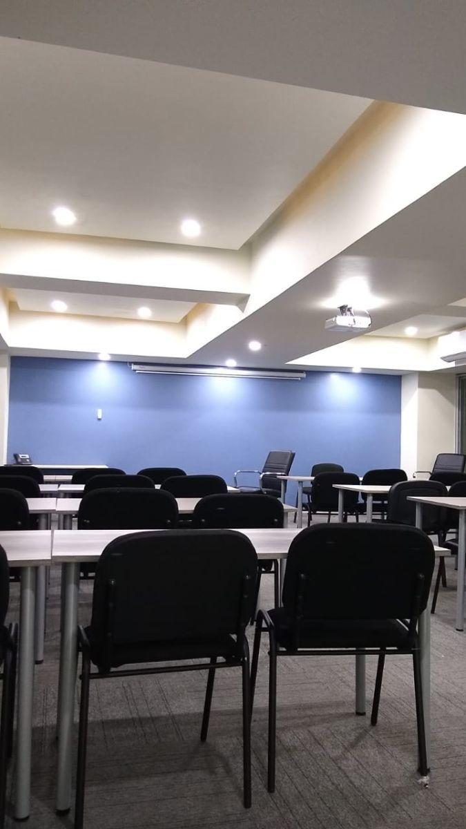 12 de 13: Sala Conferencias