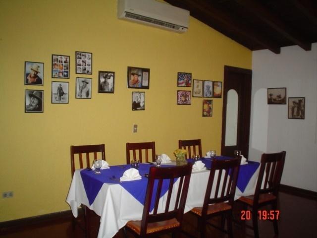Vendo restaurante amueblado en san miguel de 1022v2 con - Cuarto frio cocina ...