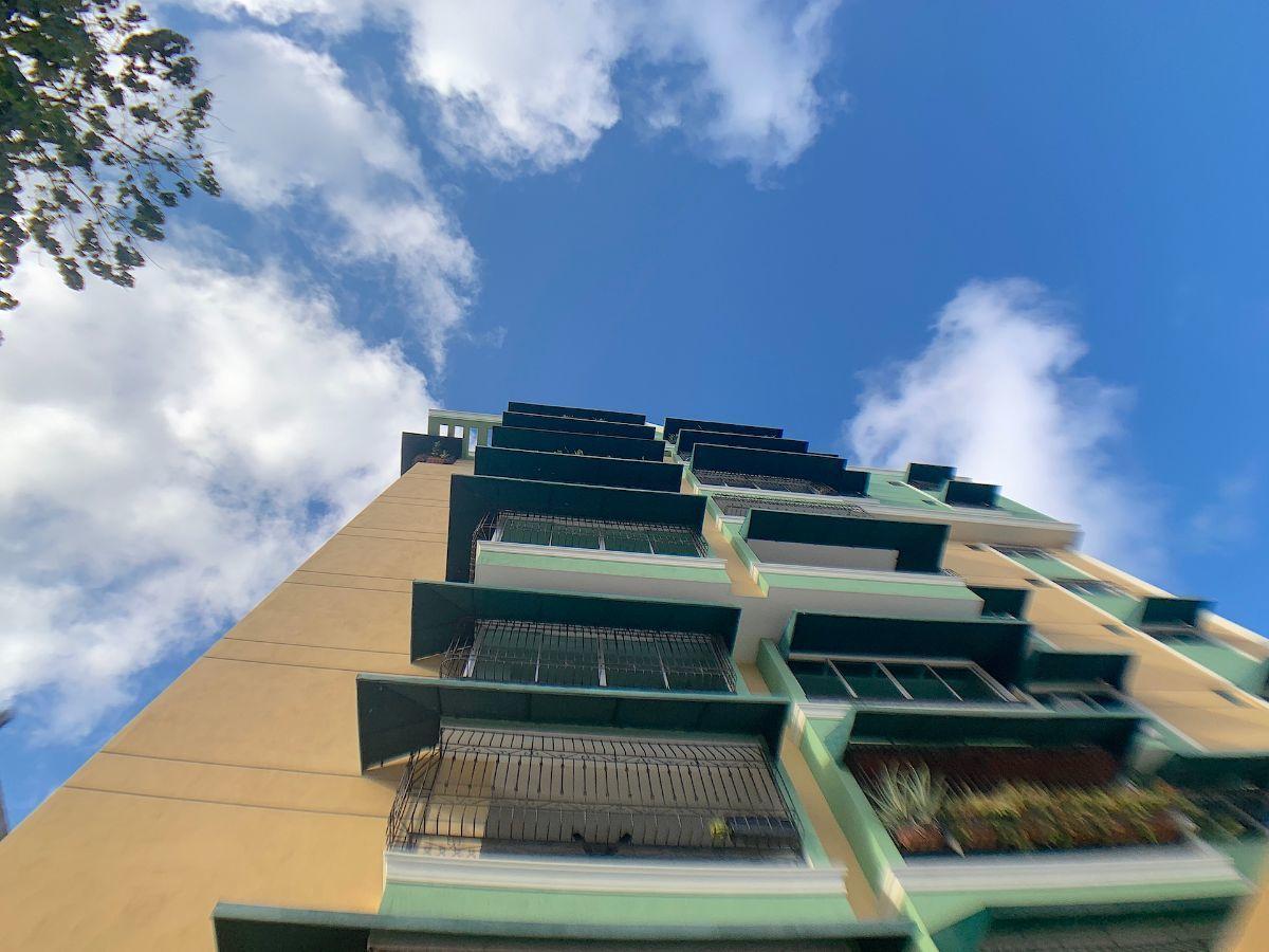 18 de 18: Clásica fachada en muy buena condiciones y mantenimiento