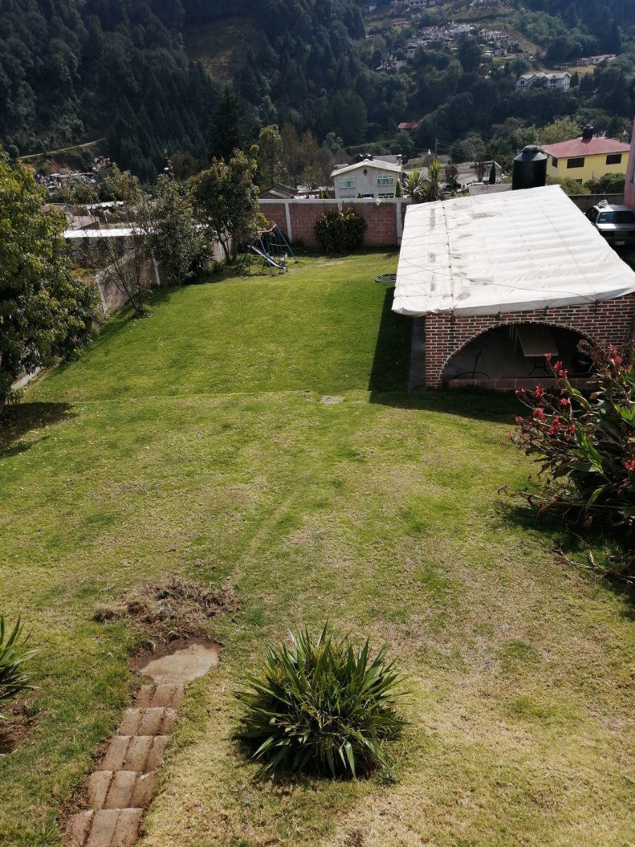 23 de 28: Jardín vista desde la Terraza