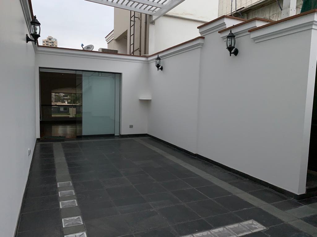 20 de 23: Patio/Terraza