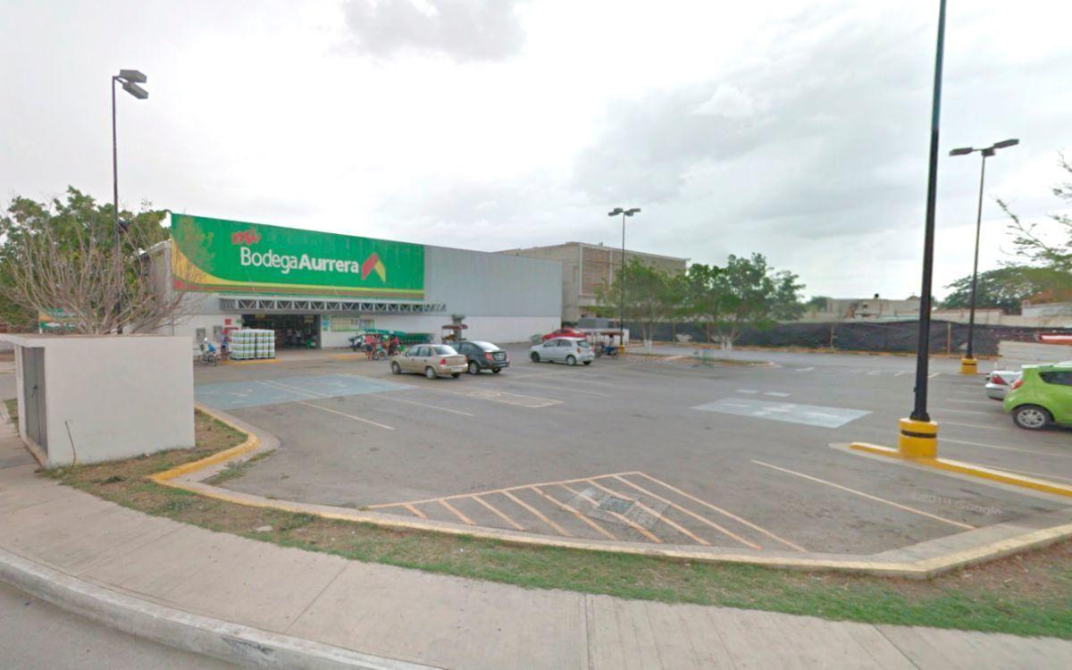 6 de 7: Tienda Autoservicio