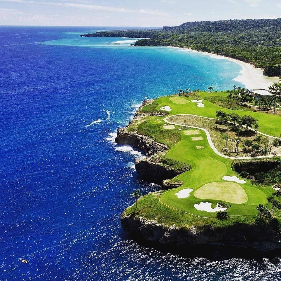 1 de 6: Campo de Golf Playa Grande