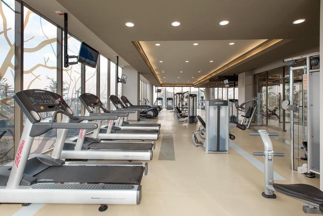 25 de 31: gym