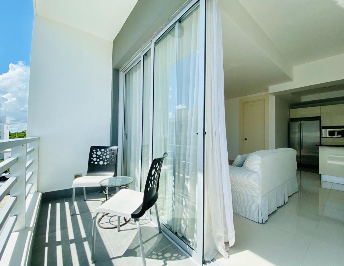 6 de 9: Punta cana village 1br cozy