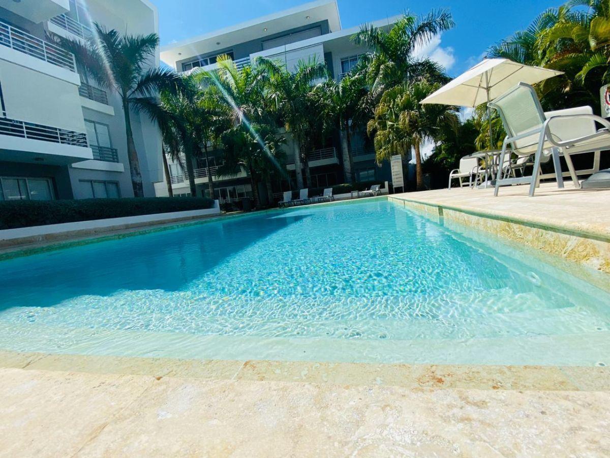 9 de 9: Punta cana village 1br cozy