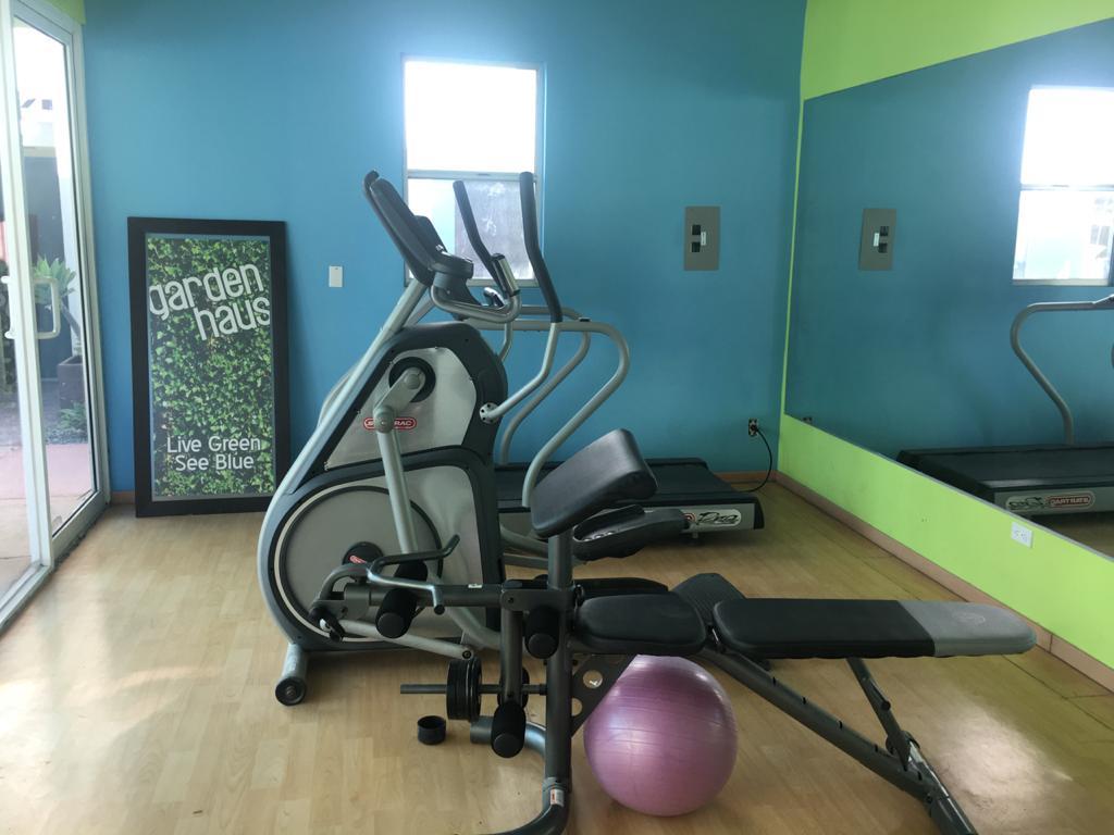 12 de 13: gym